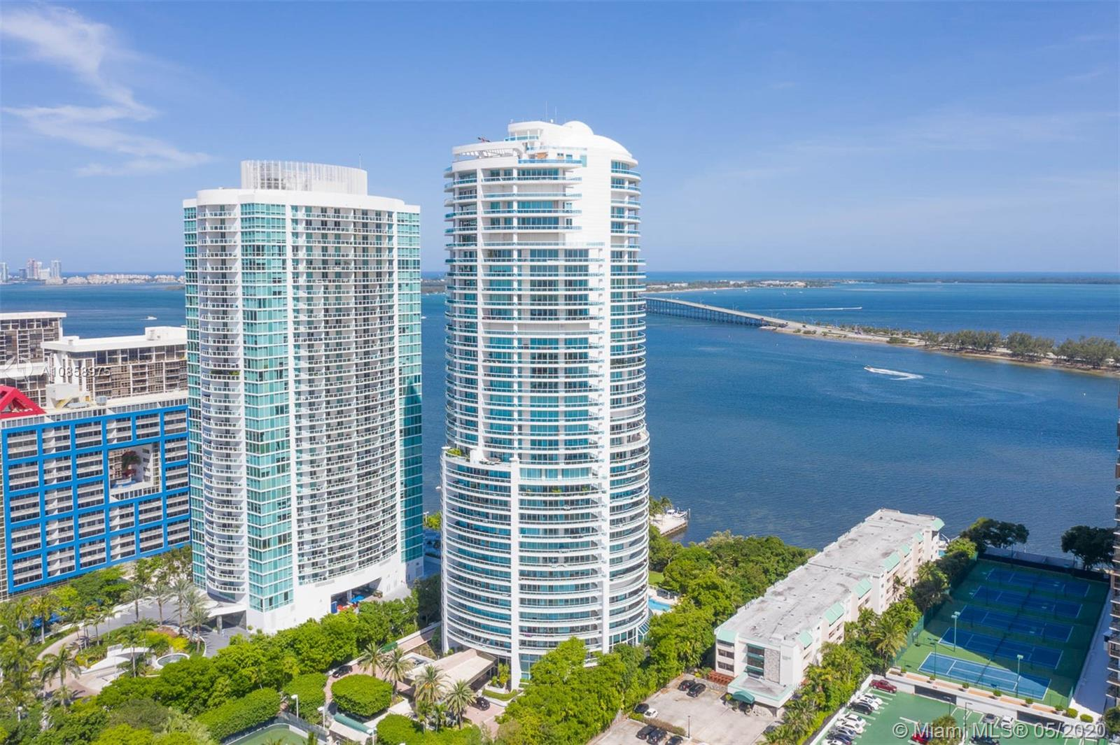 Bristol Tower #3005 - 2127 Brickell Ave #3005, Miami, FL 33129