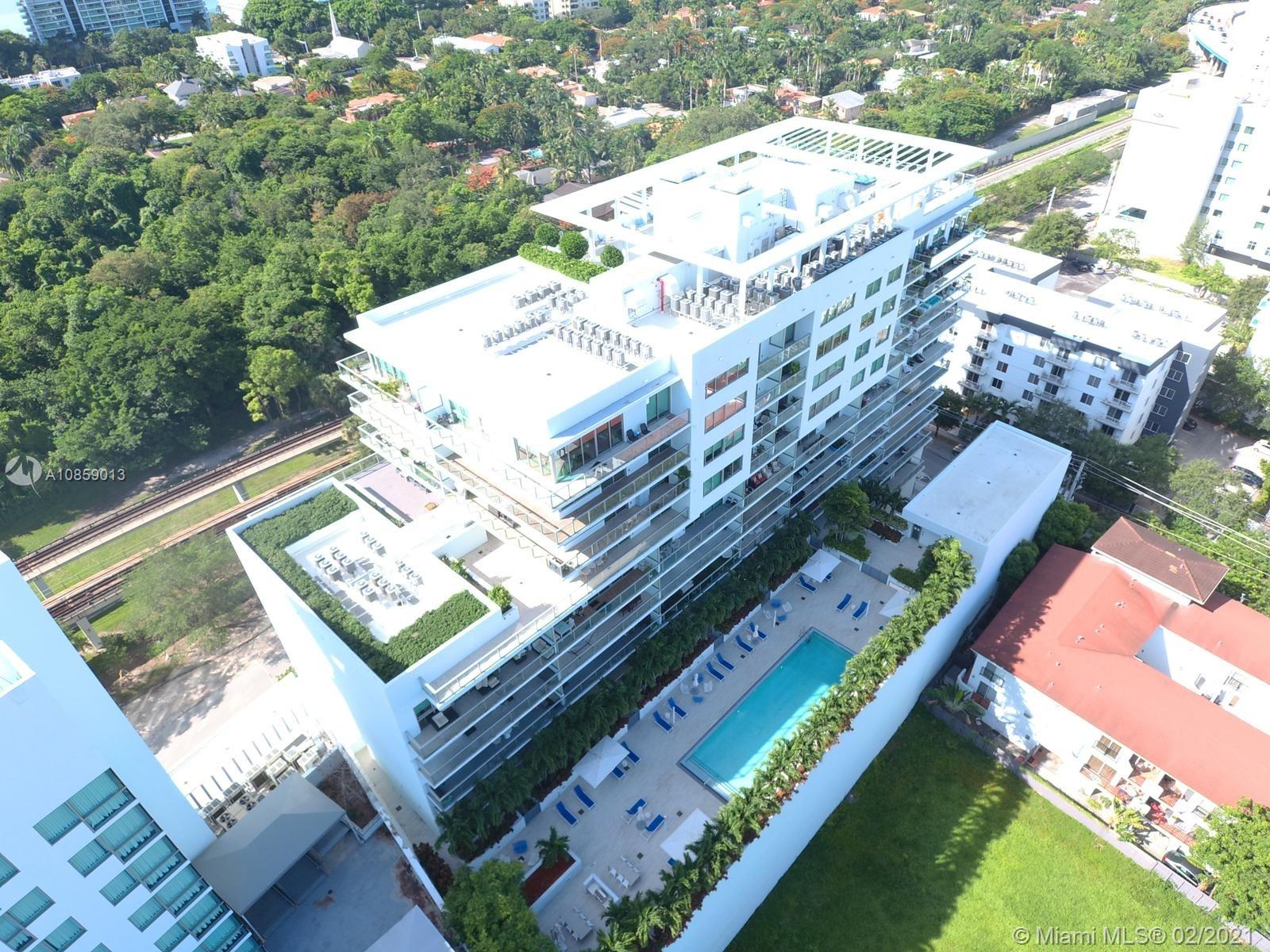Le Parc At Brickell #612 - 1600 SW 1st Ave #612, Miami, FL 33129