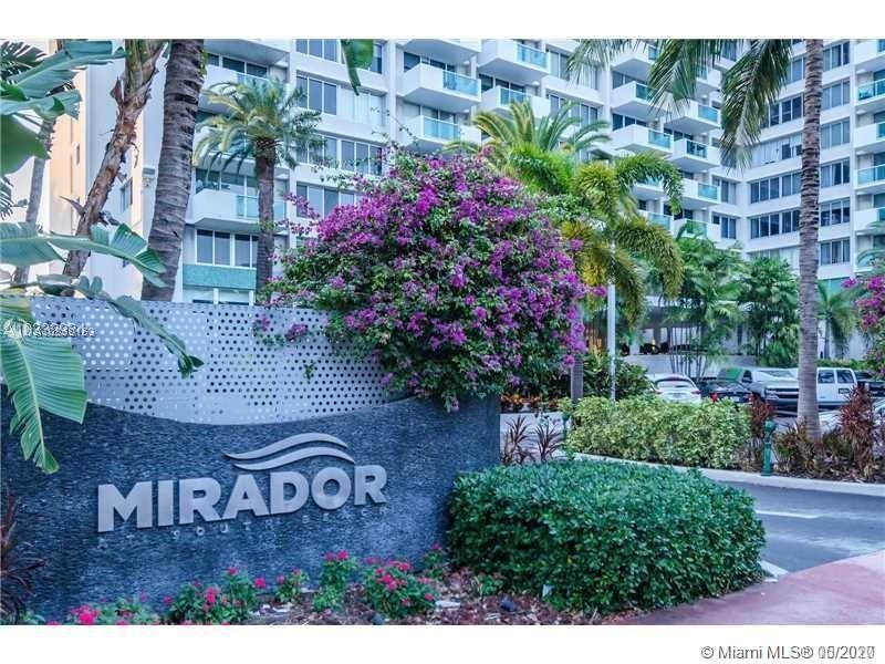 Mirador North #612 - 1200 West Ave #612, Miami Beach, FL 33139