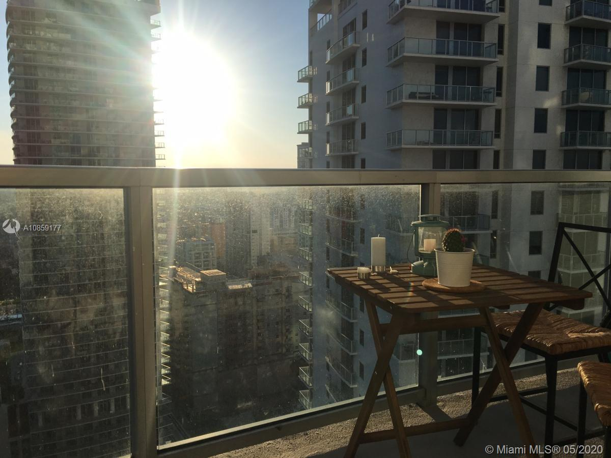 1060 Brickell West Tower #3913 - 1060 Brickell Ave #3913, Miami, FL 33131