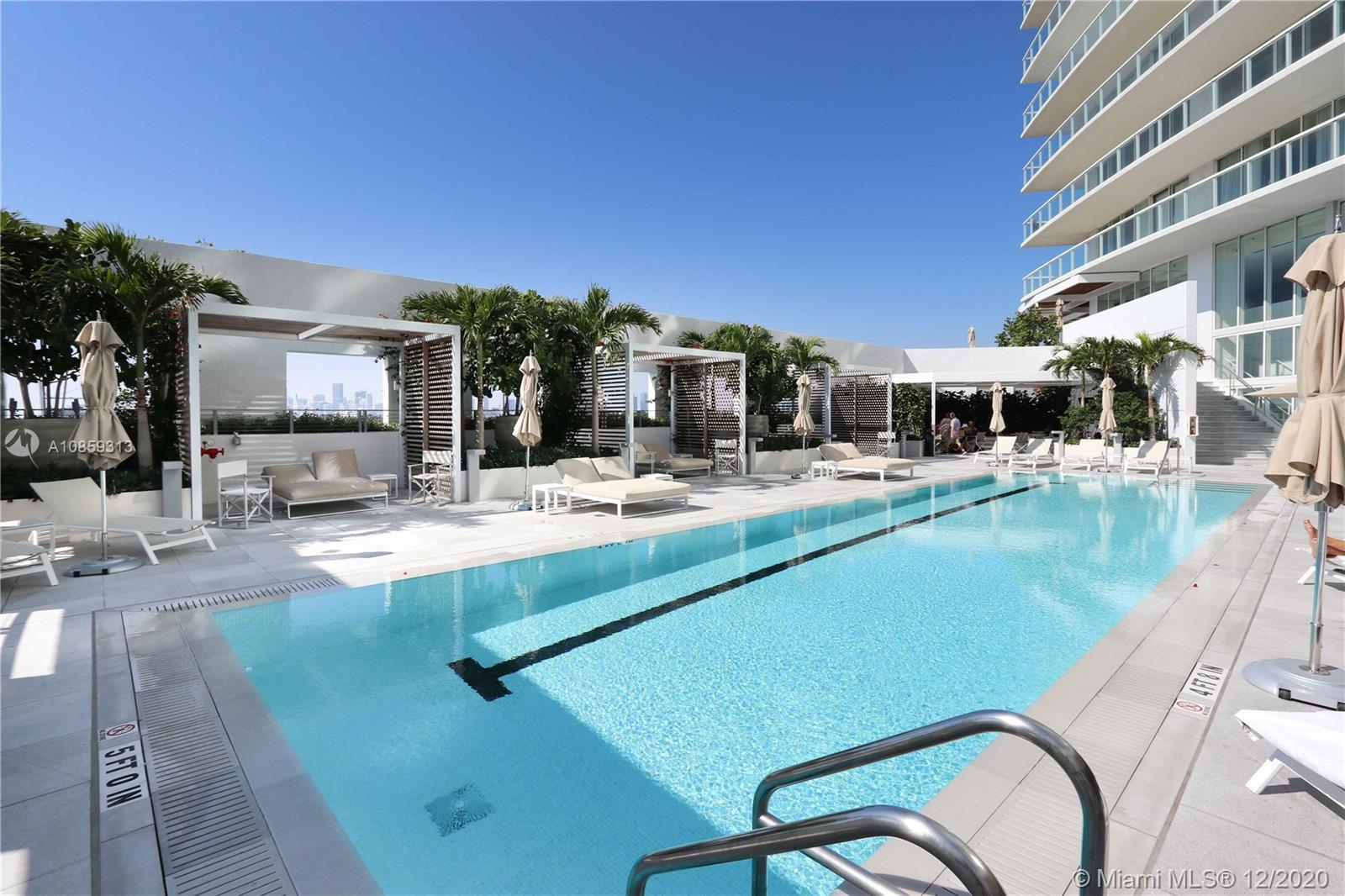 Photo of 450 Alton Rd #2806 listing for Sale