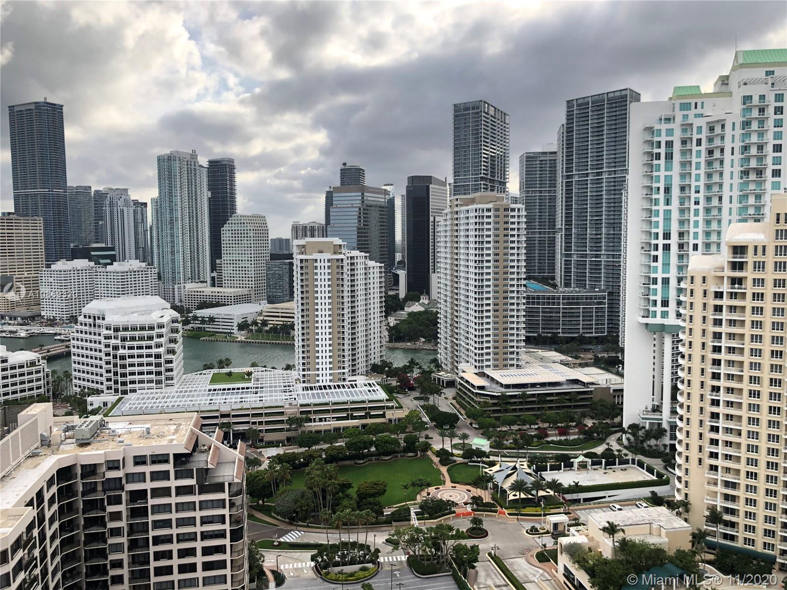 Two Tequesta Point #2907 - 808 Brickell Key Dr #2907, Miami, FL 33131