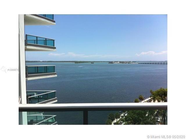 Jade Residences #1108 - 1331 BRICKELL BAY DR #1108, Miami, FL 33131
