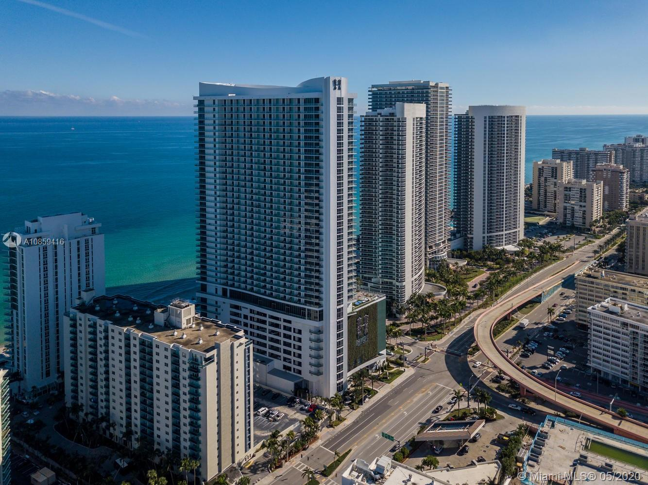 Photo of 1850 S Ocean Dr #3308 listing for Sale