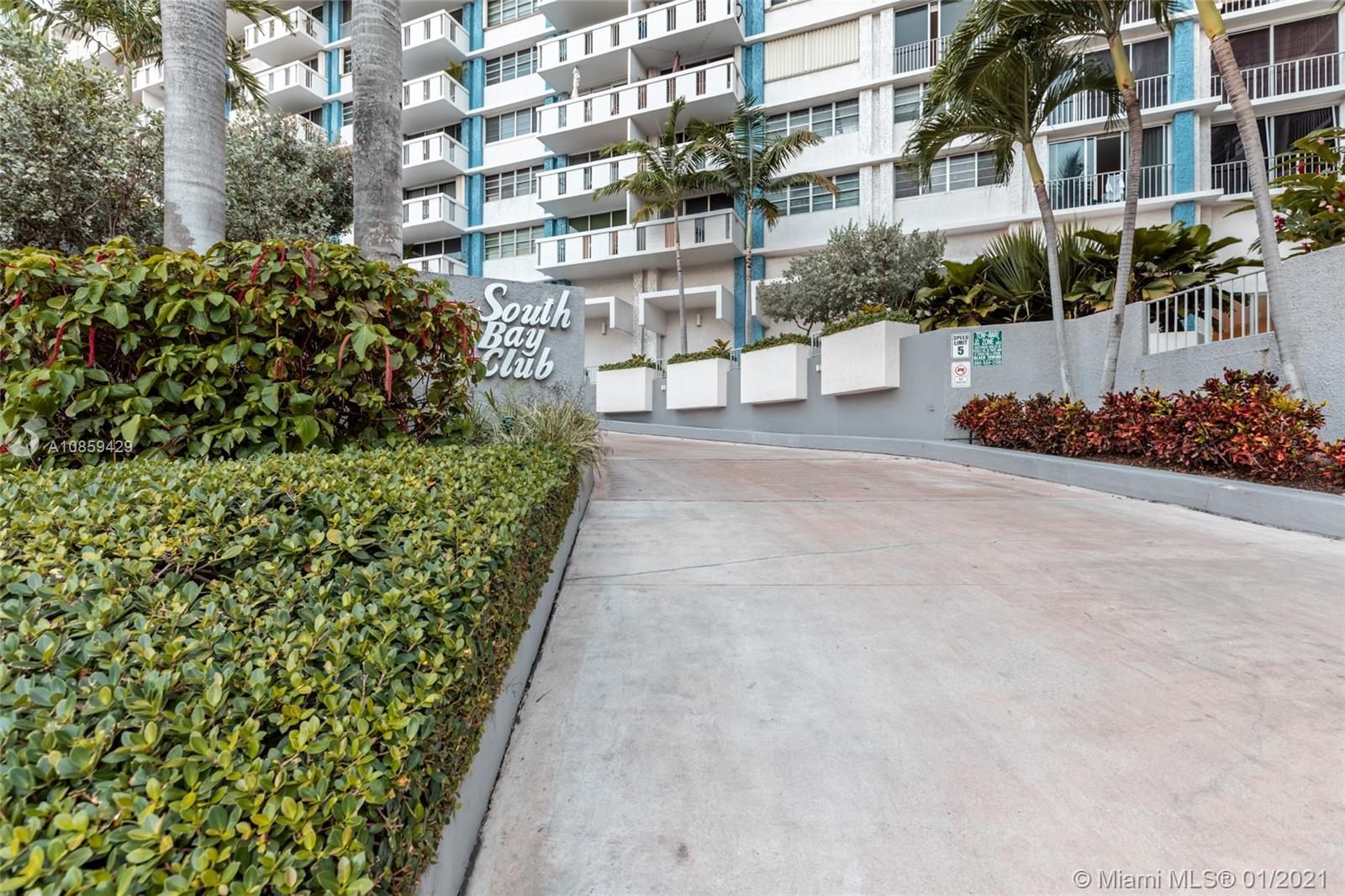 Photo - 800 West Ave # 511, Miami Beach FL 33139