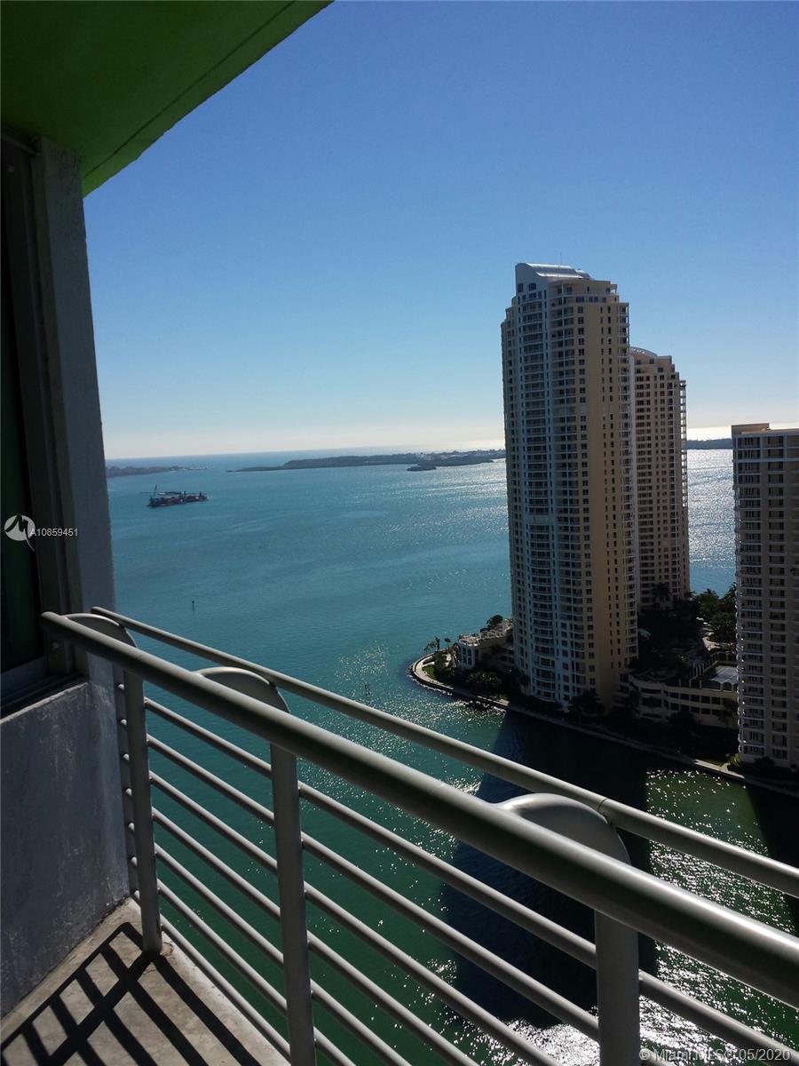 One Miami West #3319 - 325 S BISCAYNE BL #3319, Miami, FL 33131
