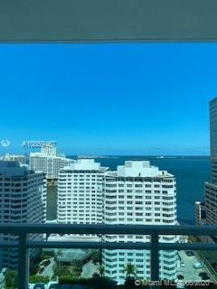 The Plaza on Brickell 2 #2204 - 951 Brickell Ave #2204, Miami, FL 33131