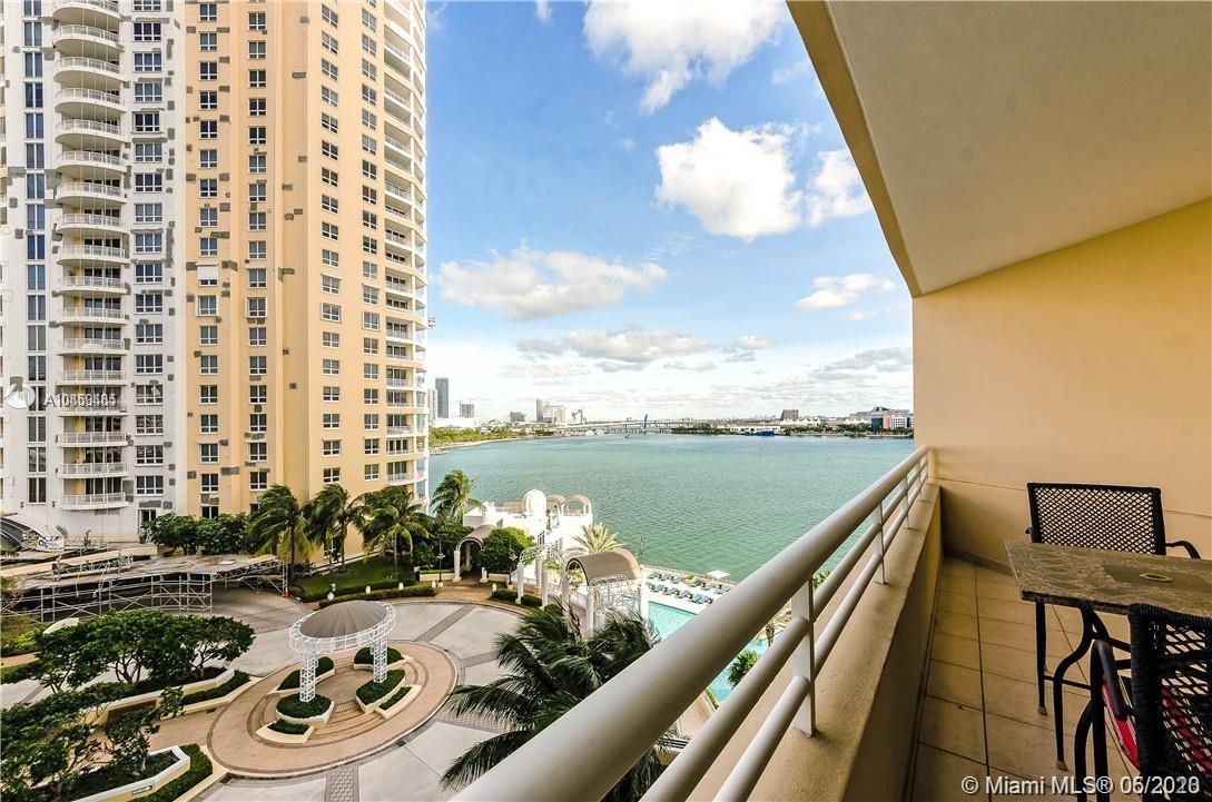 Two Tequesta Point #903 - 808 Brickell Key Dr #903, Miami, FL 33131