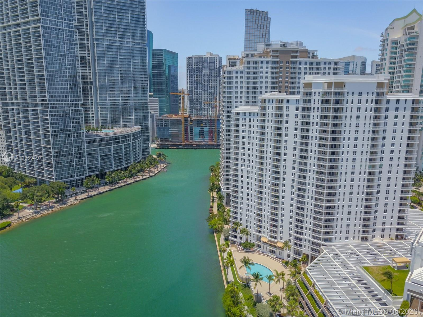 Photo of 701 Brickell Key Blvd #408 listing for Sale