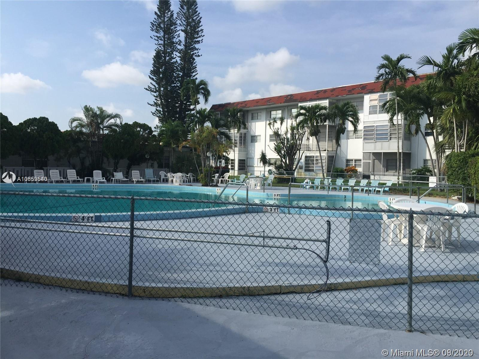 1310 NW 43rd Ave # 203, Lauderhill, Florida 33313, 1 Bedroom Bedrooms, ,1 BathroomBathrooms,Residential,For Sale,1310 NW 43rd Ave # 203,A10859540