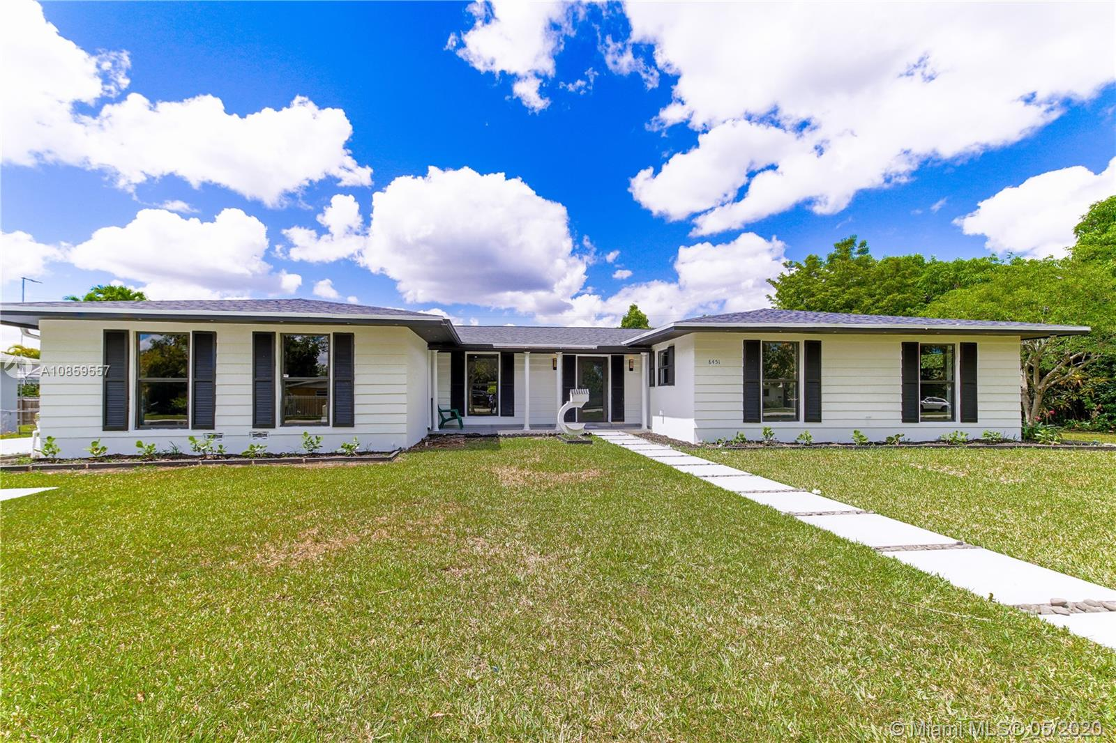8451 SW 152nd St, Palmetto Bay, Florida 33157, 4 Bedrooms Bedrooms, ,2 BathroomsBathrooms,Residential,For Sale,8451 SW 152nd St,A10859557