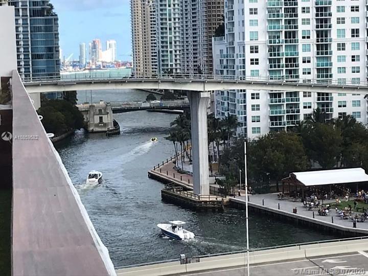 Wind by Neo #4007 - 350 S Miami Ave #4007, Miami, FL 33130