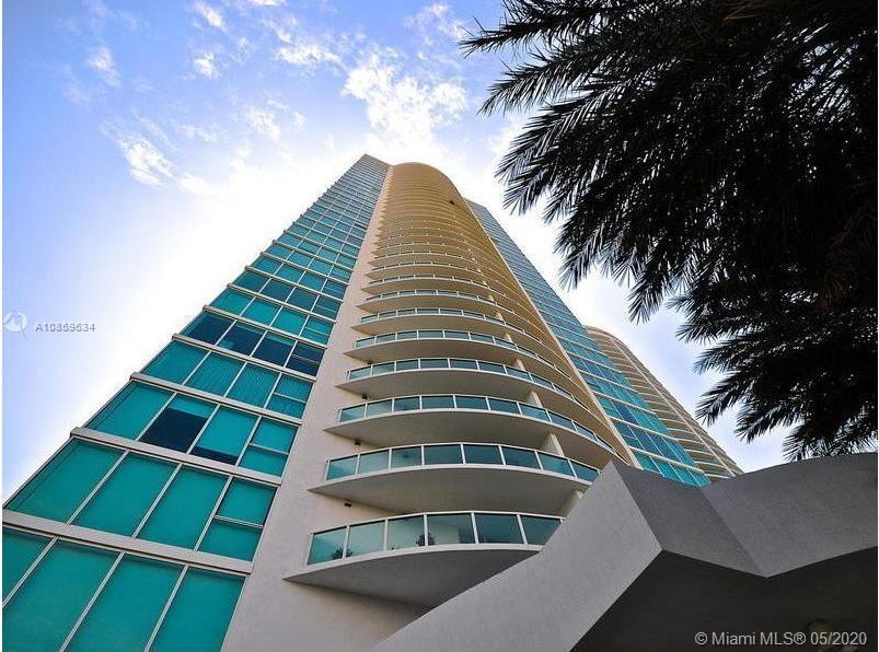 Skyline on Brickell #2011 - 2101 Brickell Ave #2011, Miami, FL 33129