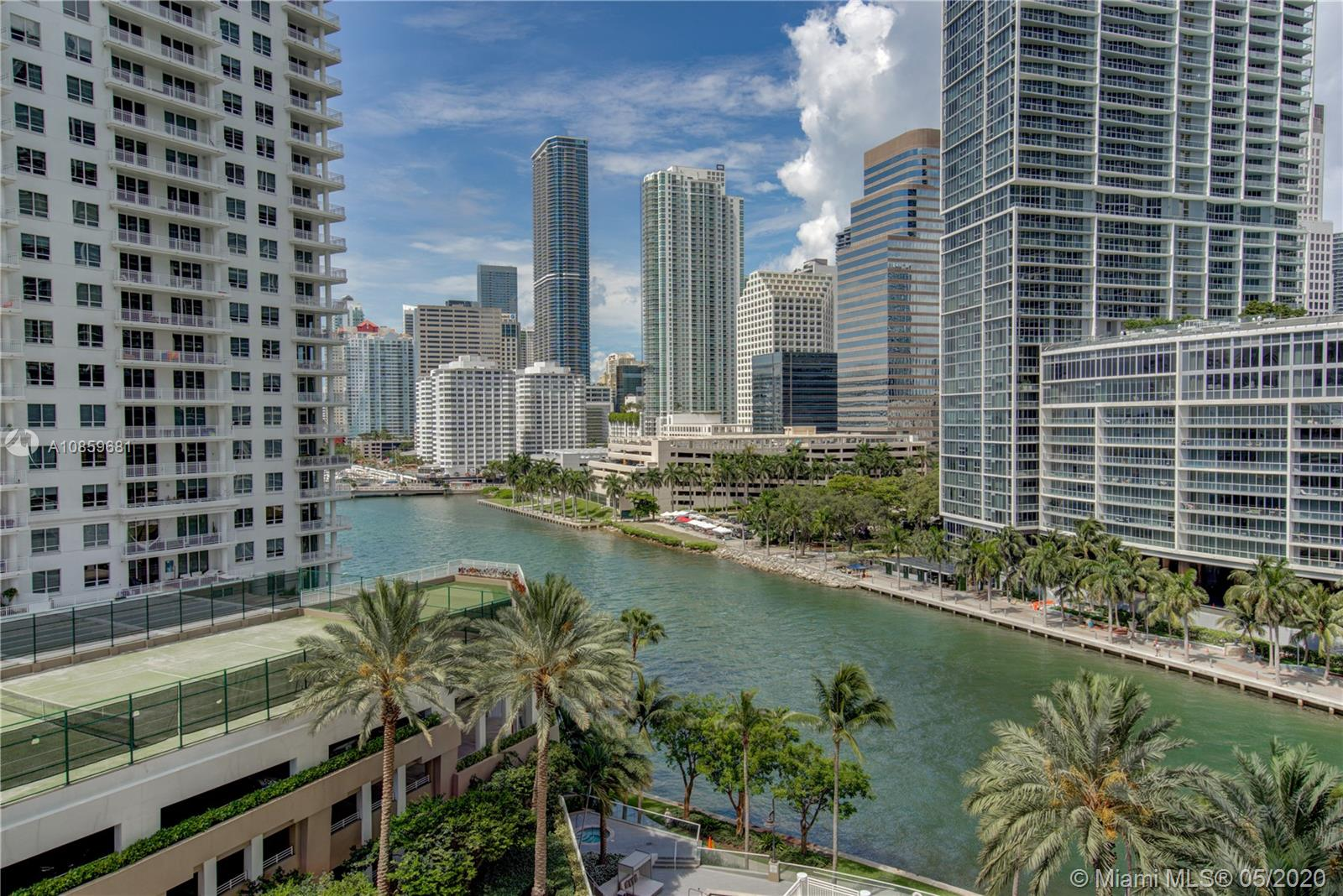Carbonell #1001 - 901 Brickell Key Blvd #1001, Miami, FL 33131