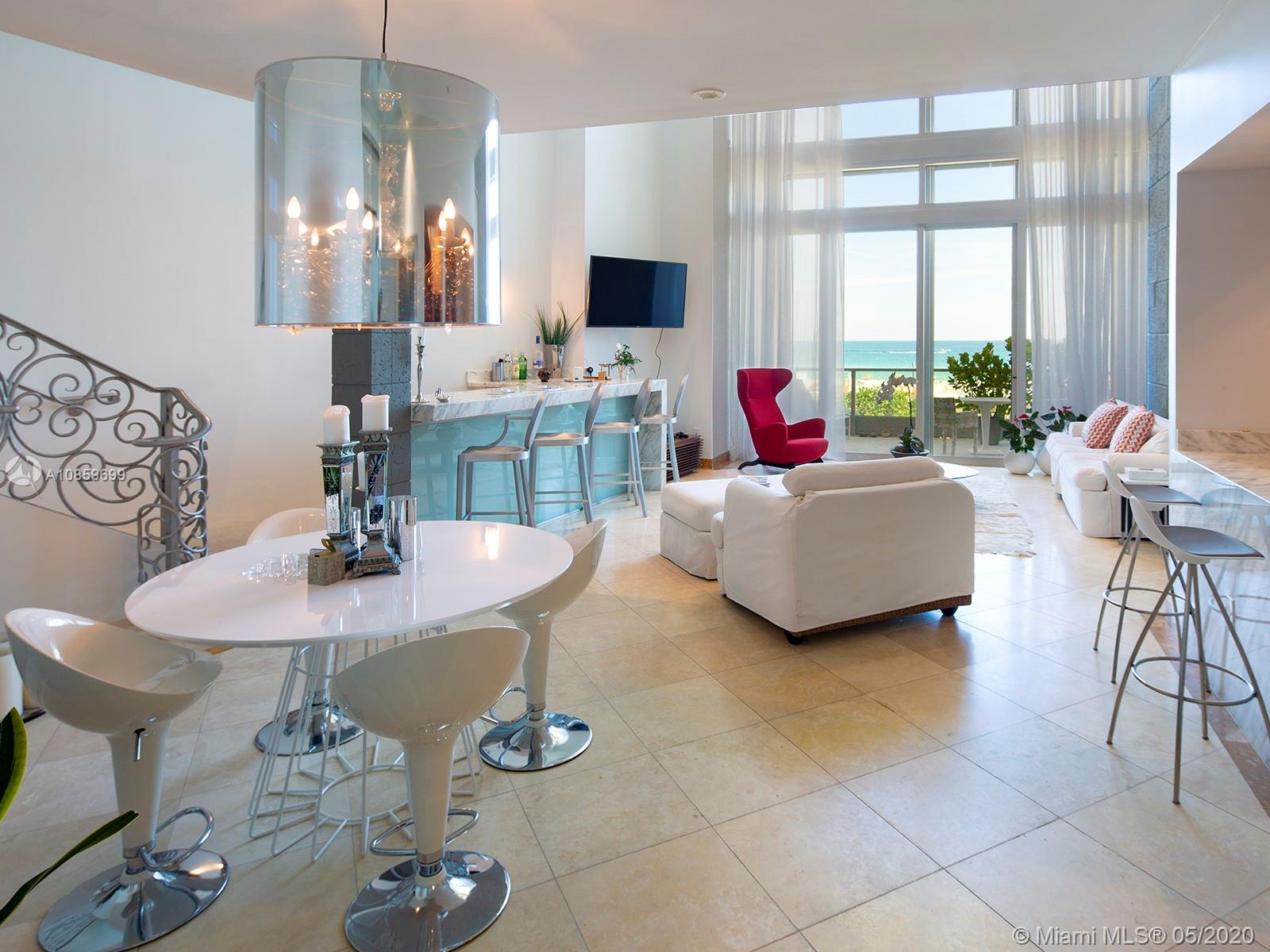 Il Villaggio #BH-03 - 1455 Ocean Dr #BH-03, Miami Beach, FL 33139