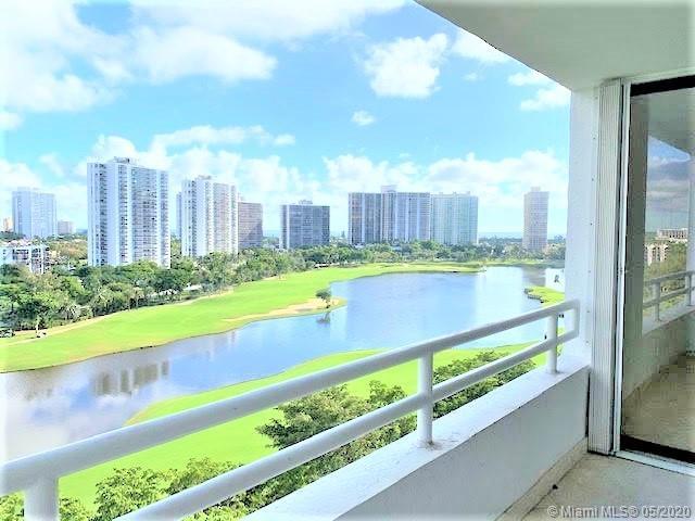 Delvista Tower One #1211 - 20225 NE 34th Ct #1211, Aventura, FL 33180