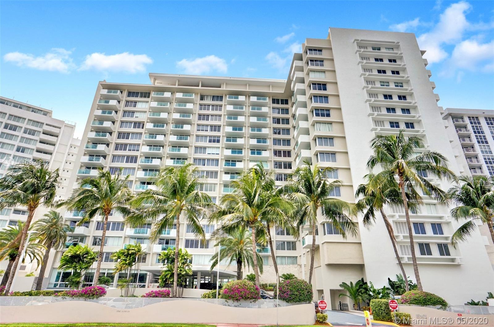 Mirador North #903 - 1200 West Ave #903, Miami Beach, FL 33139