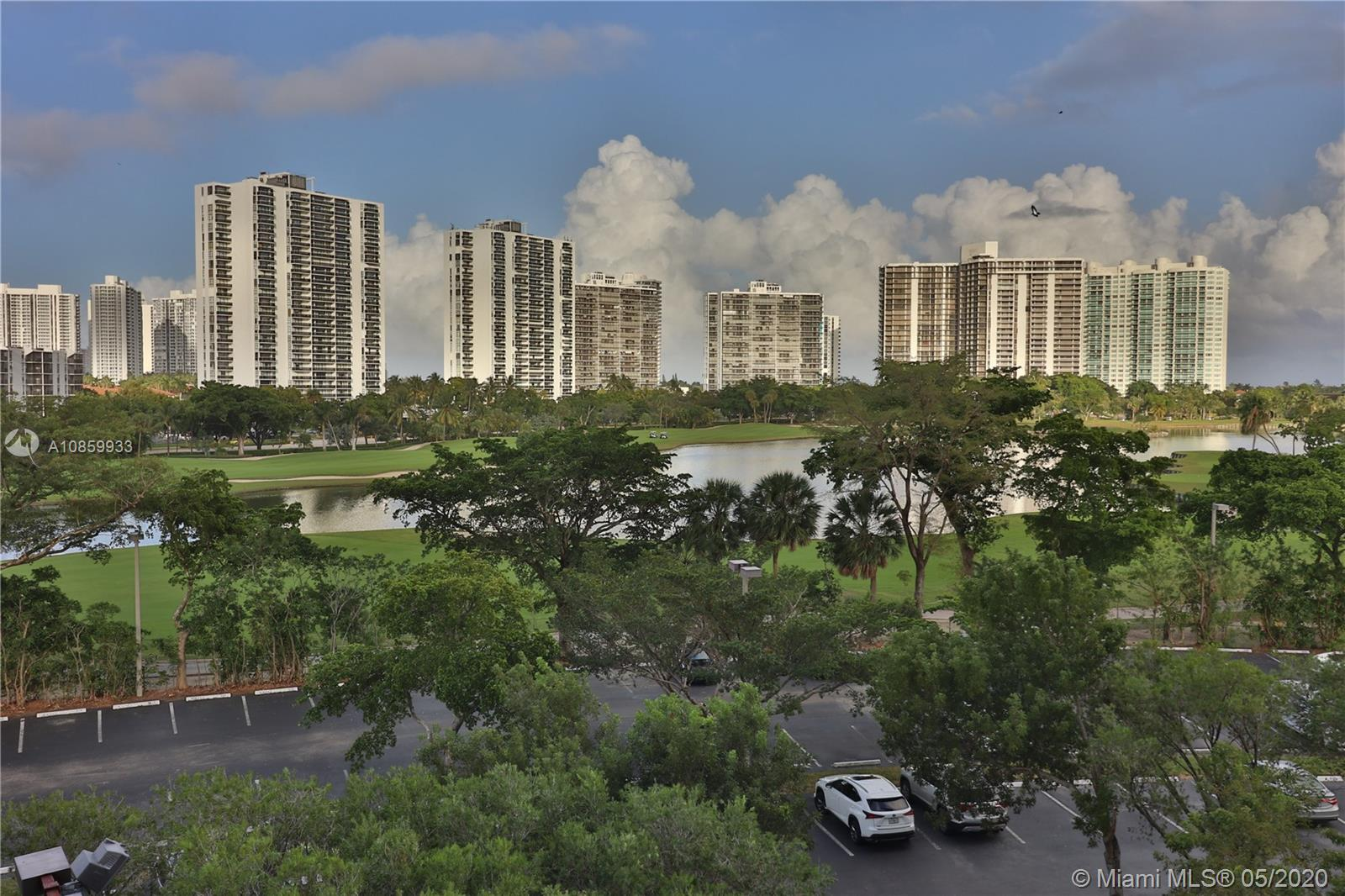 Delvista Tower Two #529 - 20355 NE 34th Ct #529, Aventura, FL 33180