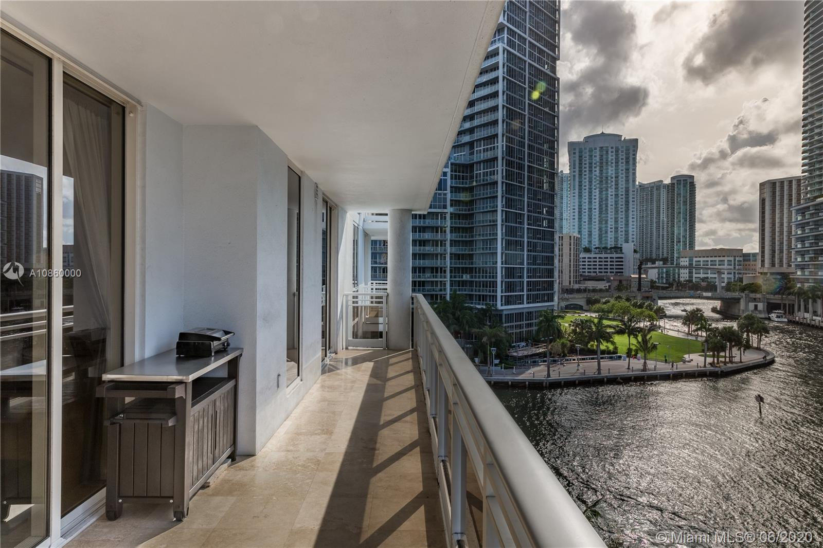 Photo of 901 Brickell Key Blvd #605 listing for Sale