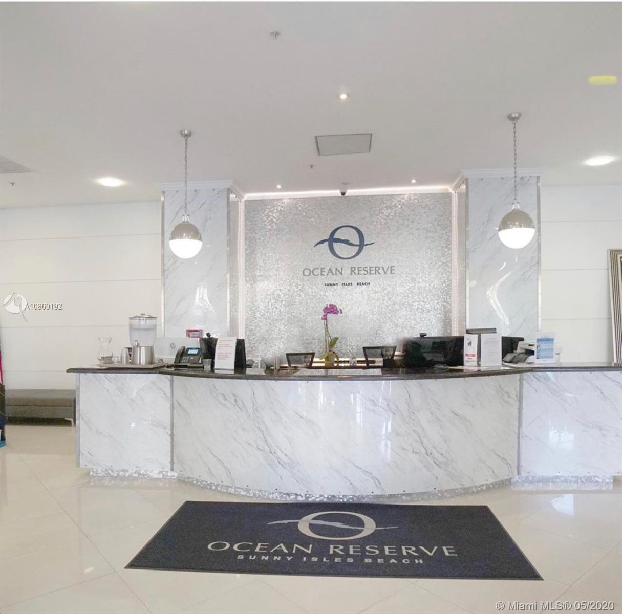 Ocean Reserve #323 - 19370 Collins Ave #323, Sunny Isles Beach, FL 33160