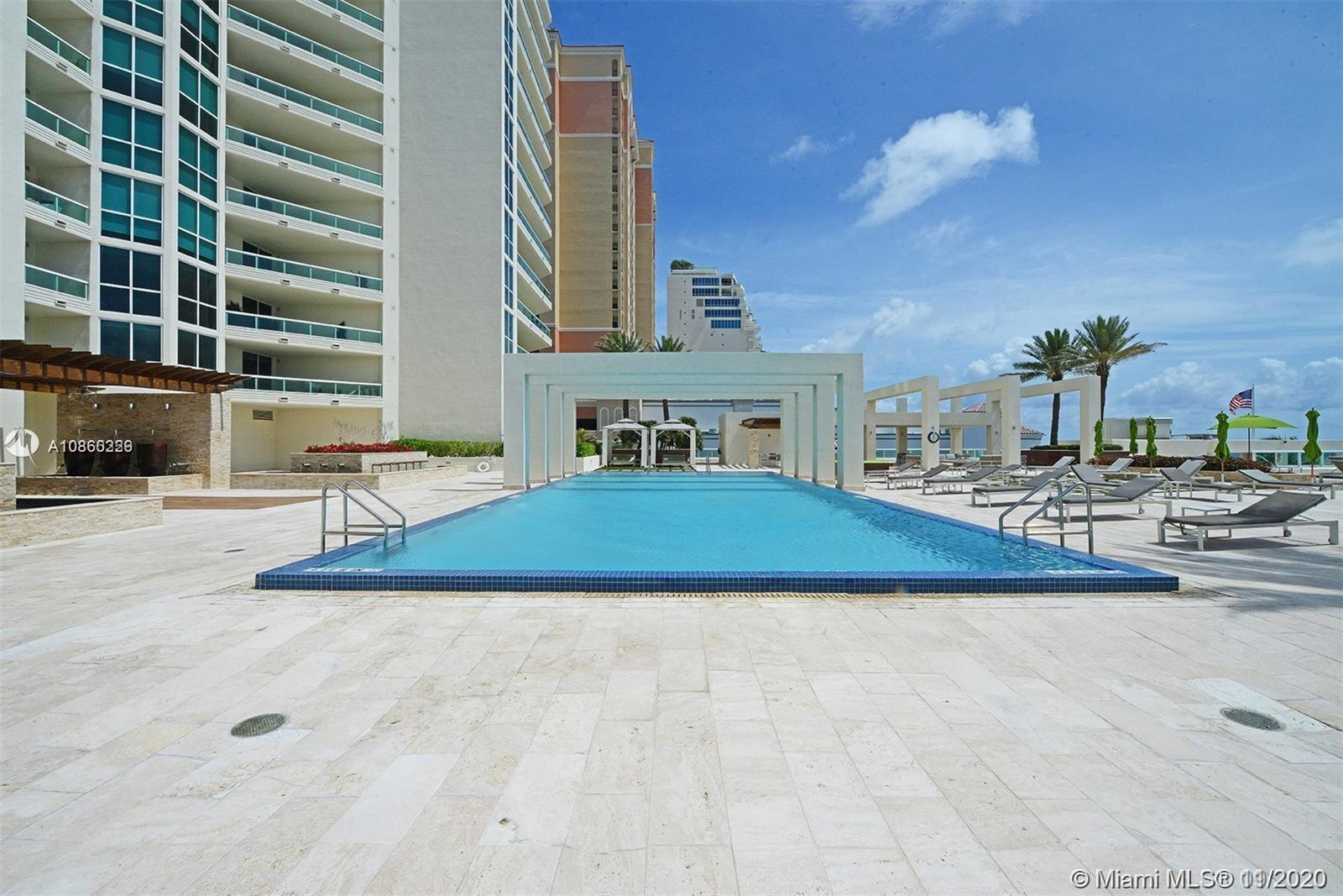 Photo of 101 S Fort Lauderdale Beach Blvd #2401 listing for Sale