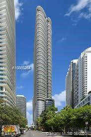Photo of 1000 Brickell Plaza #2303 listing for Sale