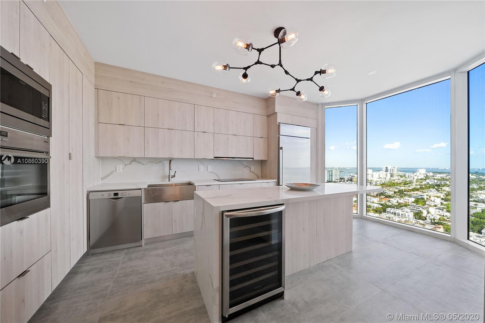 Portofino Tower #3604 - 300 S Pointe Dr #3604, Miami Beach, FL 33139