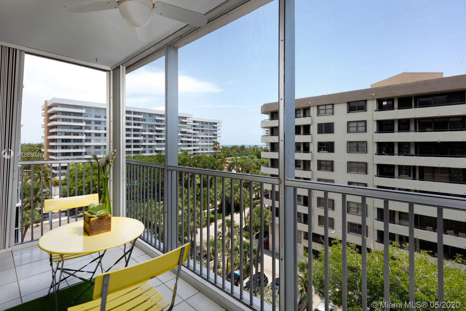 150 Ocean Lane Dr # 7G, Key Biscayne, Florida 33149, 2 Bedrooms Bedrooms, ,2 BathroomsBathrooms,Residential,For Sale,150 Ocean Lane Dr # 7G,A10860409