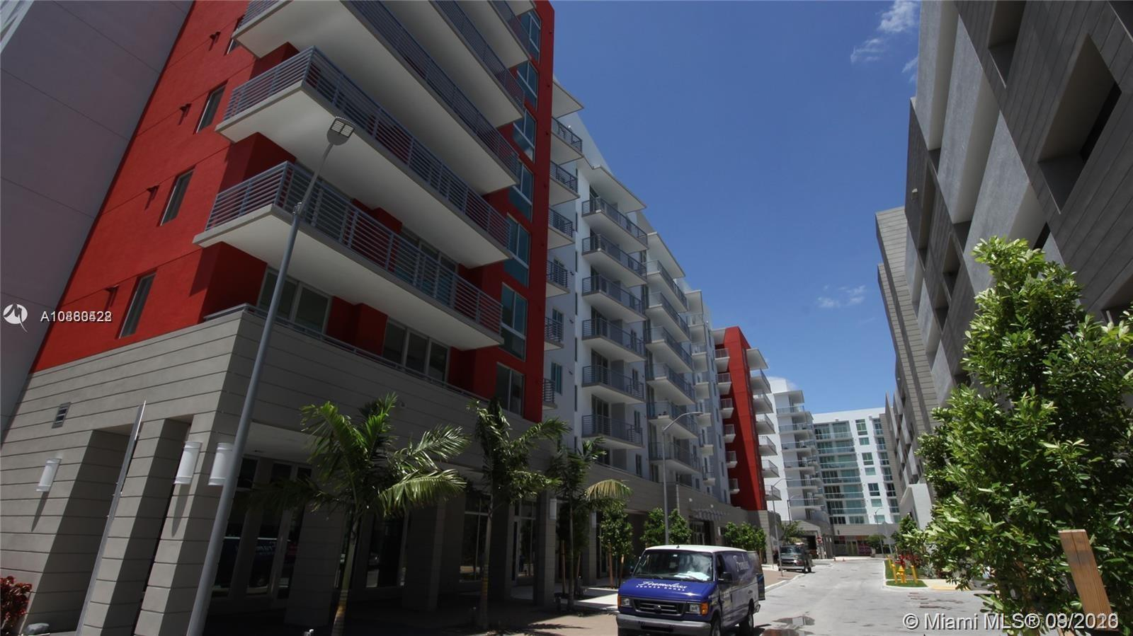 Midtown Doral - Building 1 #809 - 7661 NW 107th Ave #809, Doral, FL 33178