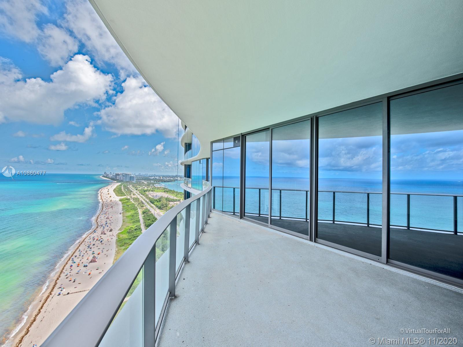 Ritz Carlton Residences #2902 - 15701 E Collins Ave #2902, Sunny Isles Beach, FL 33160