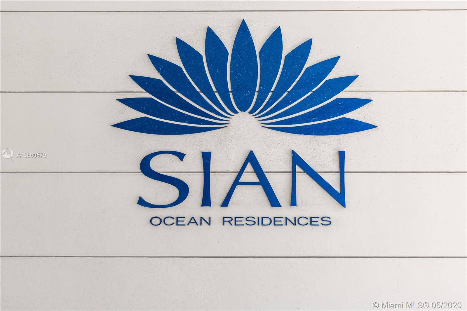Sian Ocean Residences #11K - 4001 S Ocean Dr #11K, Hollywood, FL 33019