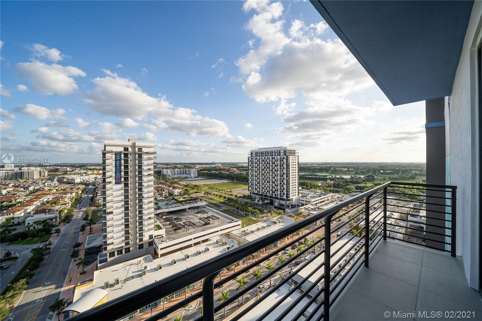 5350 Park #1801 - 5350 NW 84th Ave #1801, Doral, FL 33166
