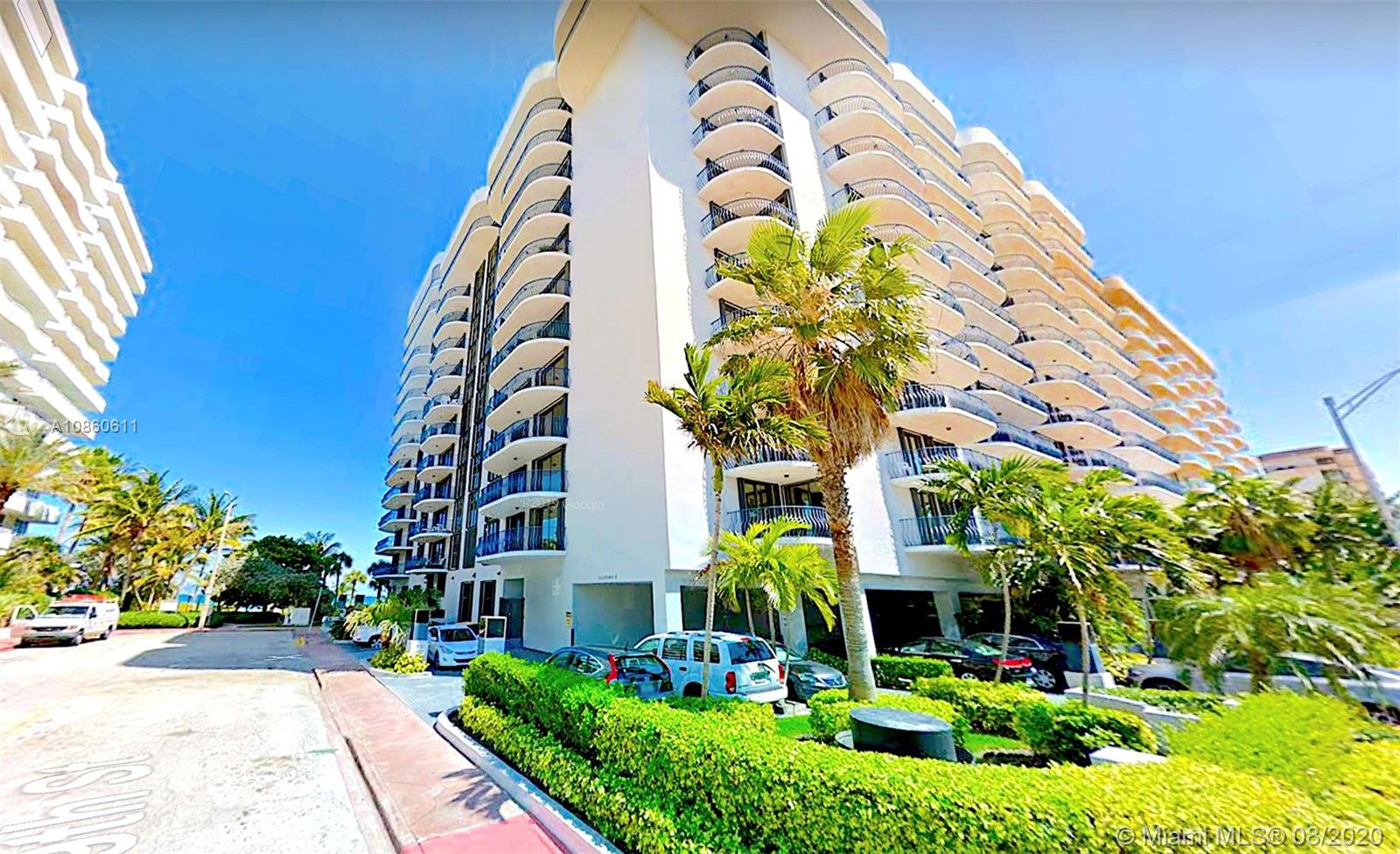 Champlain Towers North #1105 - 8877 Collins Ave #1105, Surfside, FL 33154