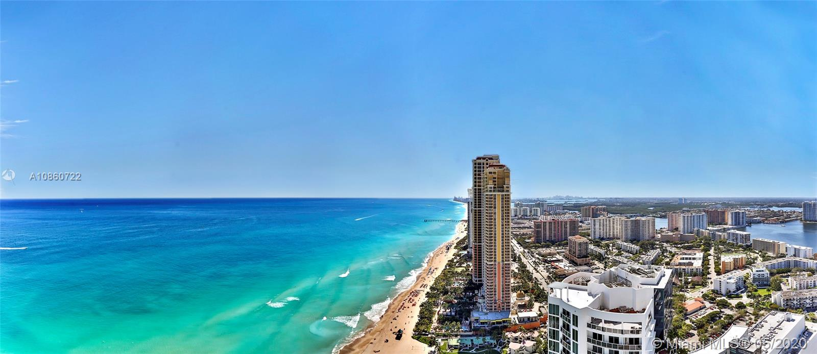 Photo of 18101 Collins Ave #5204 listing for Sale