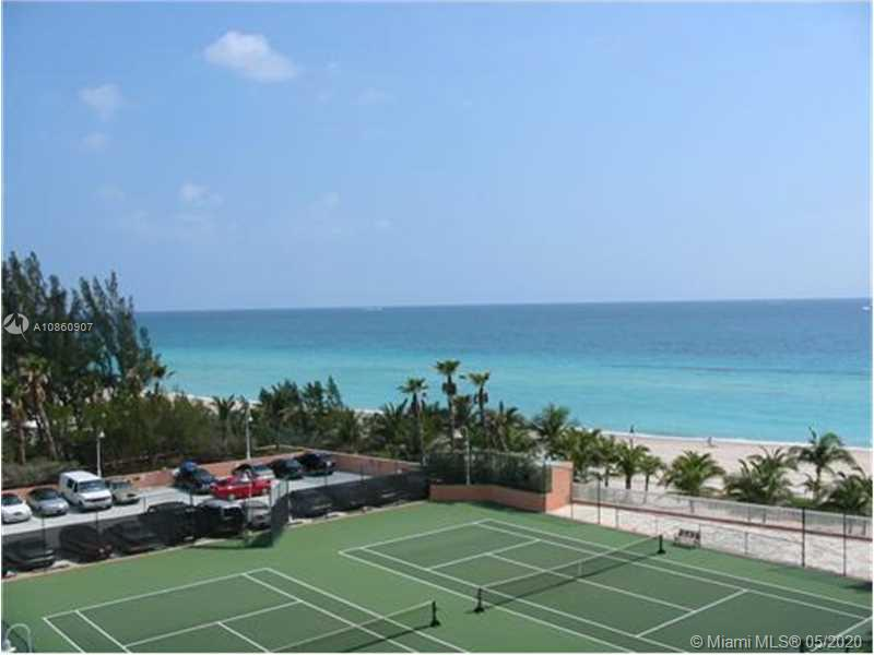 Photo of 19333 COLLINS AVE #510 listing for Sale