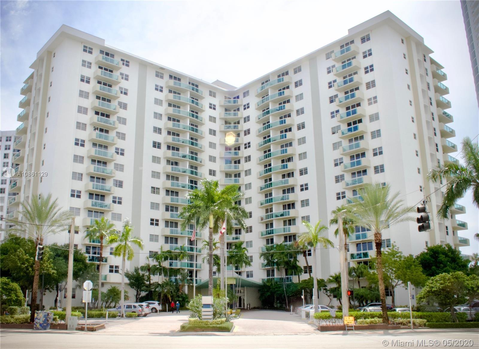 Residences on Hollywood East Tower #209 - 3001 S Ocean Dr #209, Hollywood, FL 33019
