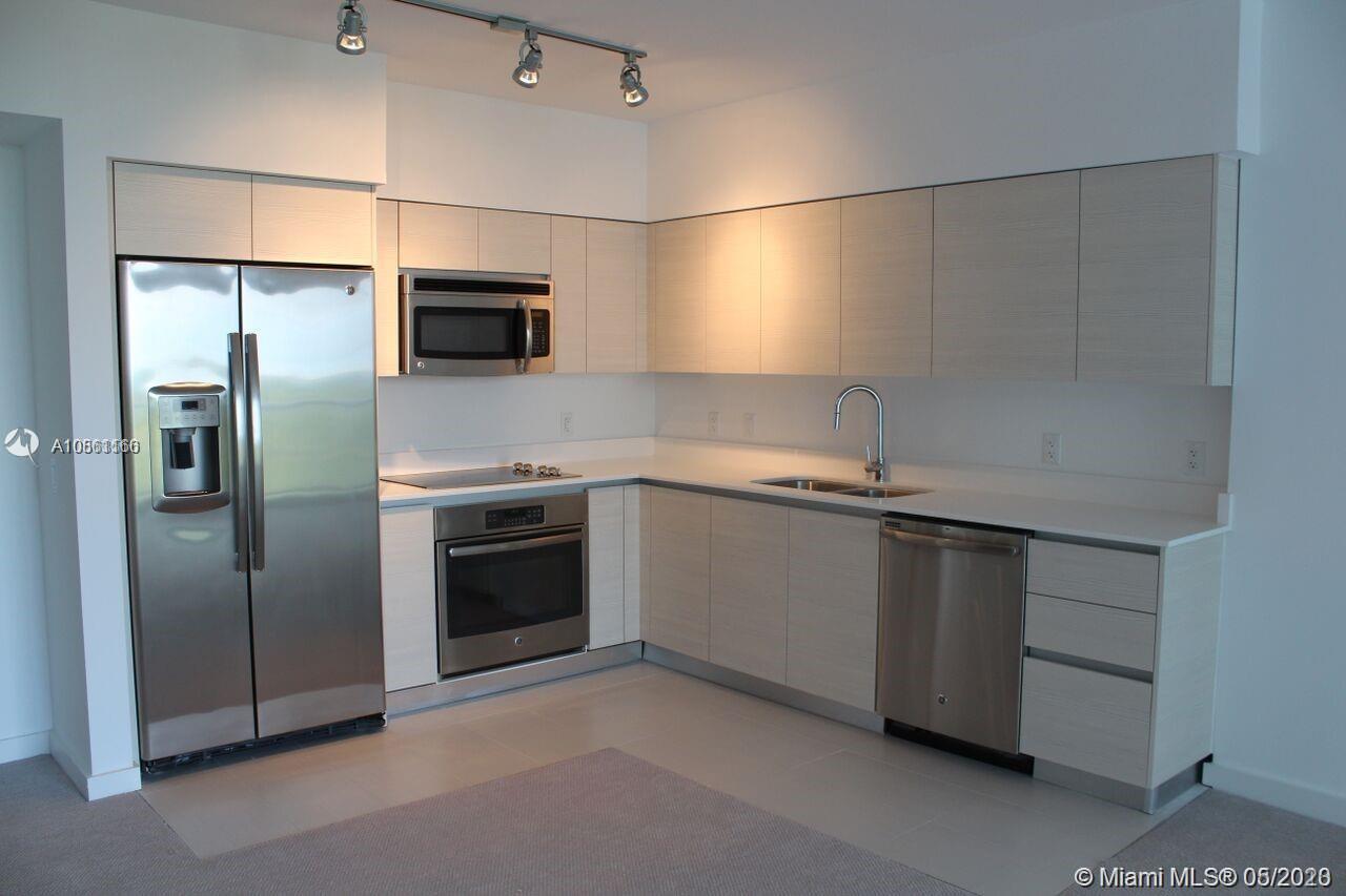 Baltus House #707 - 4250 Biscayne Blvd #707, Miami, FL 33137
