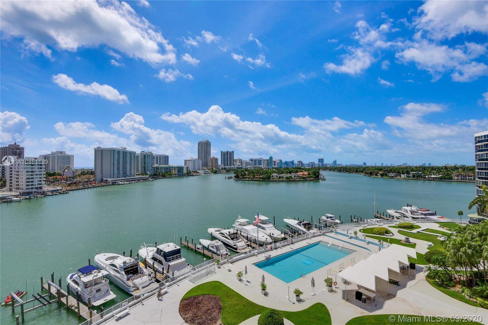 King Cole #704 - 900 Bay Dr #704, Miami Beach, FL 33141
