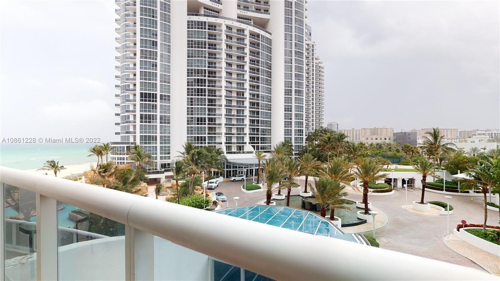 Photo of 18201 Collins Ave #605 listing for Sale