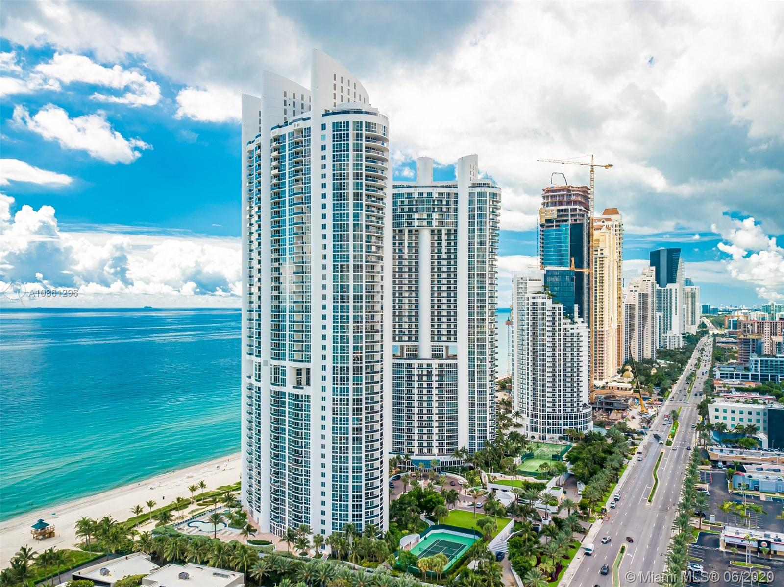 Photo of 18101 Collins Ave #1502 listing for Sale