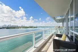 Bentley Bay North Tower #1114 - 540 West Ave #1114, Miami Beach, FL 33139