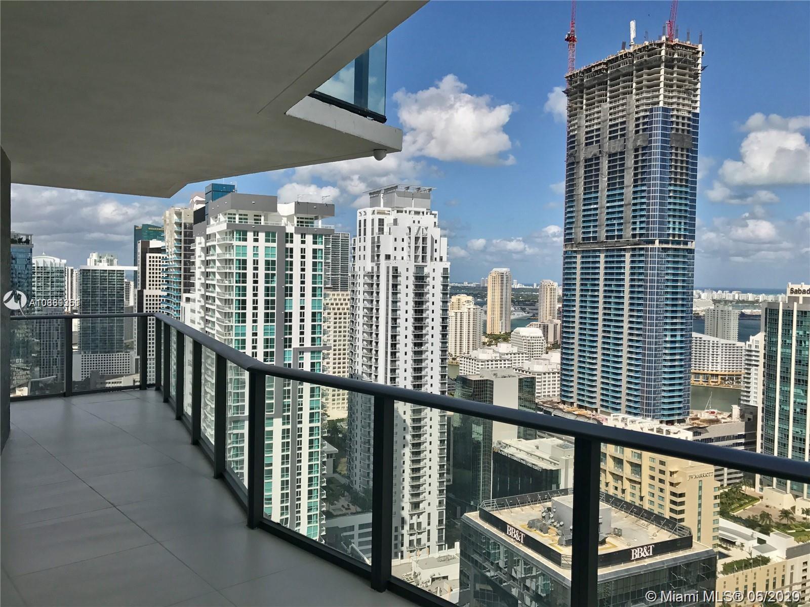 SLS Brickell #3901 - 1300 S Miami Ave #3901, Miami, FL 33130
