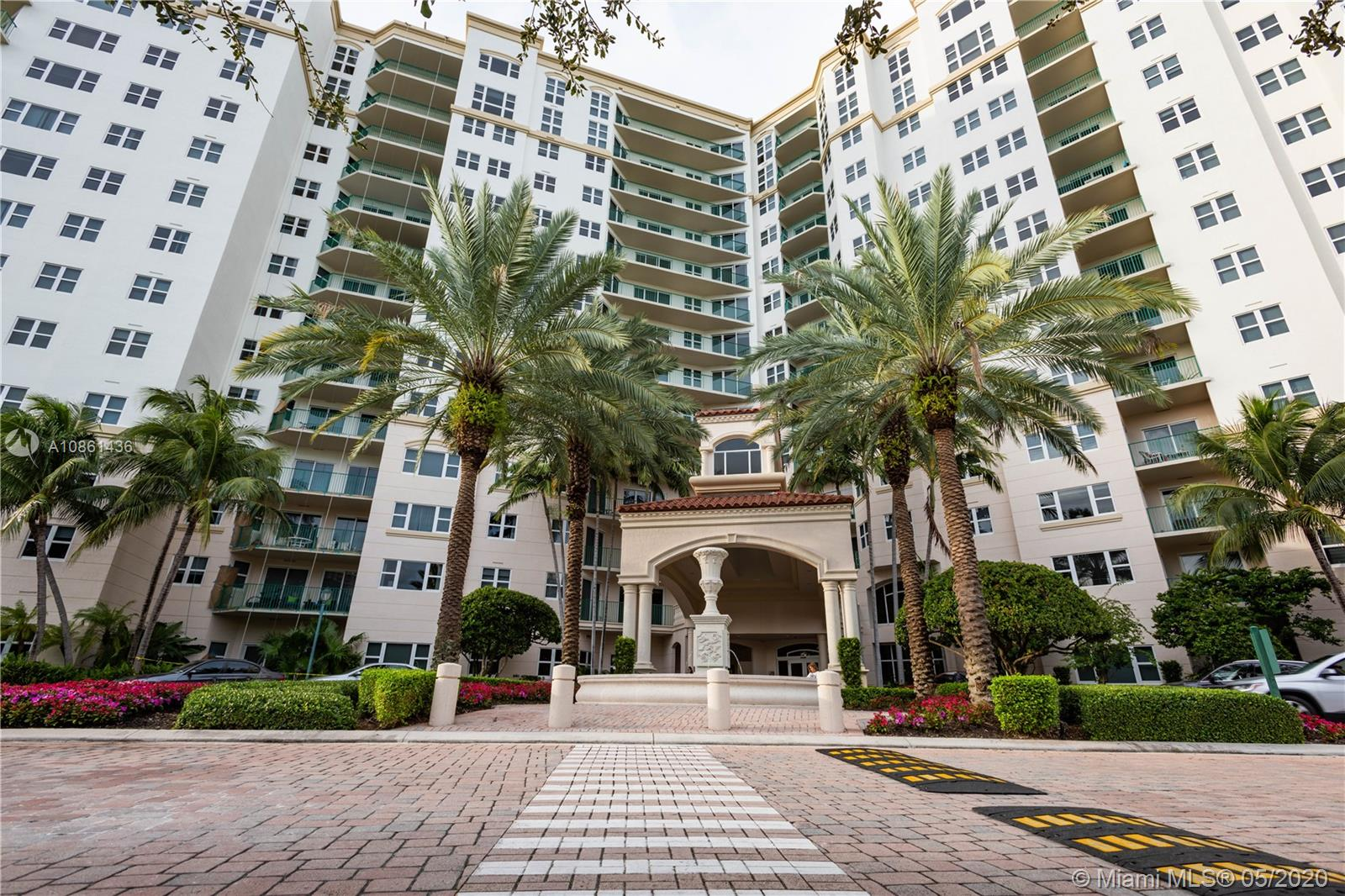 Photo of 19900 E Country Club Drive #1220 listing for Sale