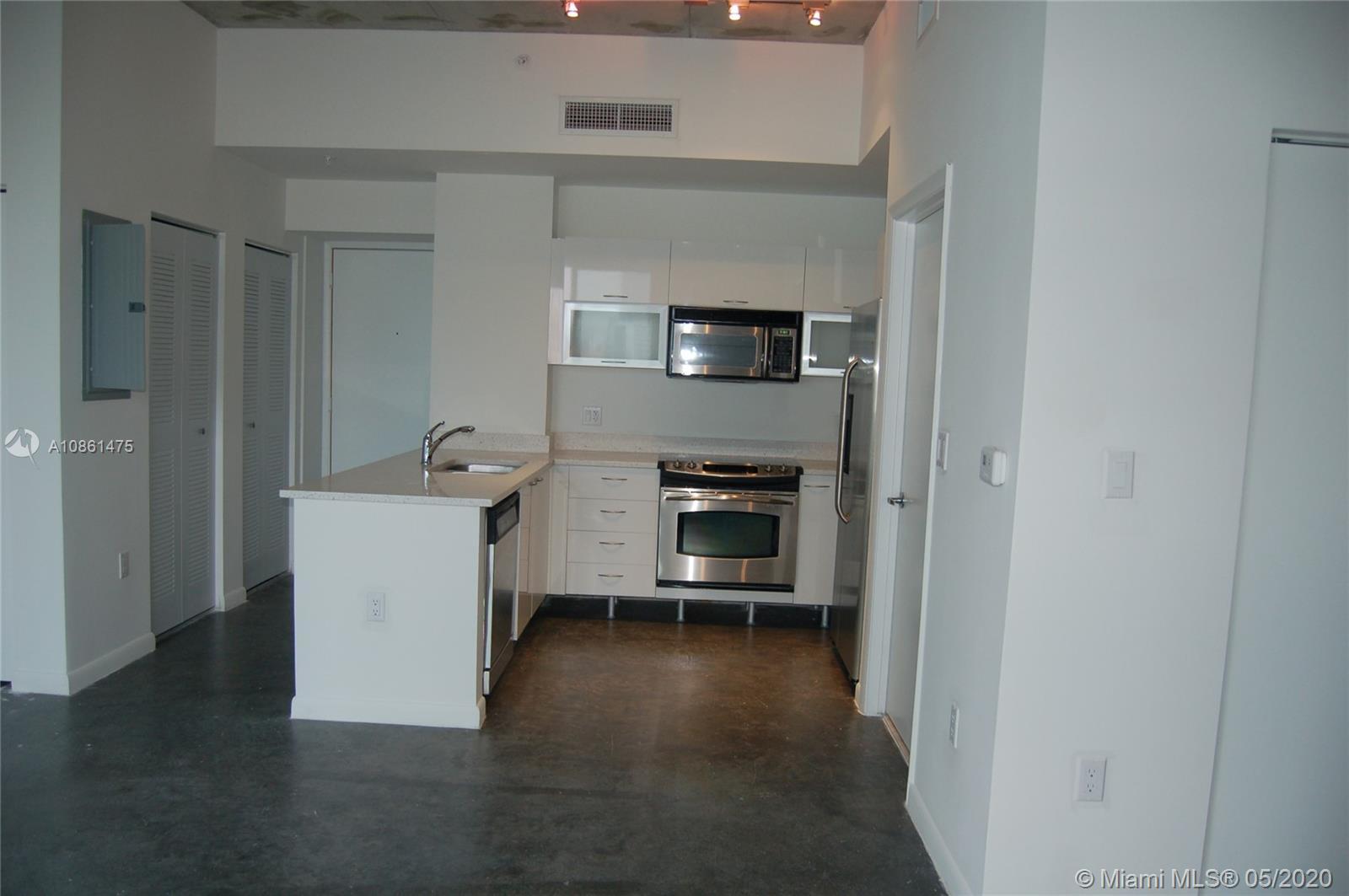 The Loft Downtown #907 - 133 NE 2nd Ave #907, Miami, FL 33132