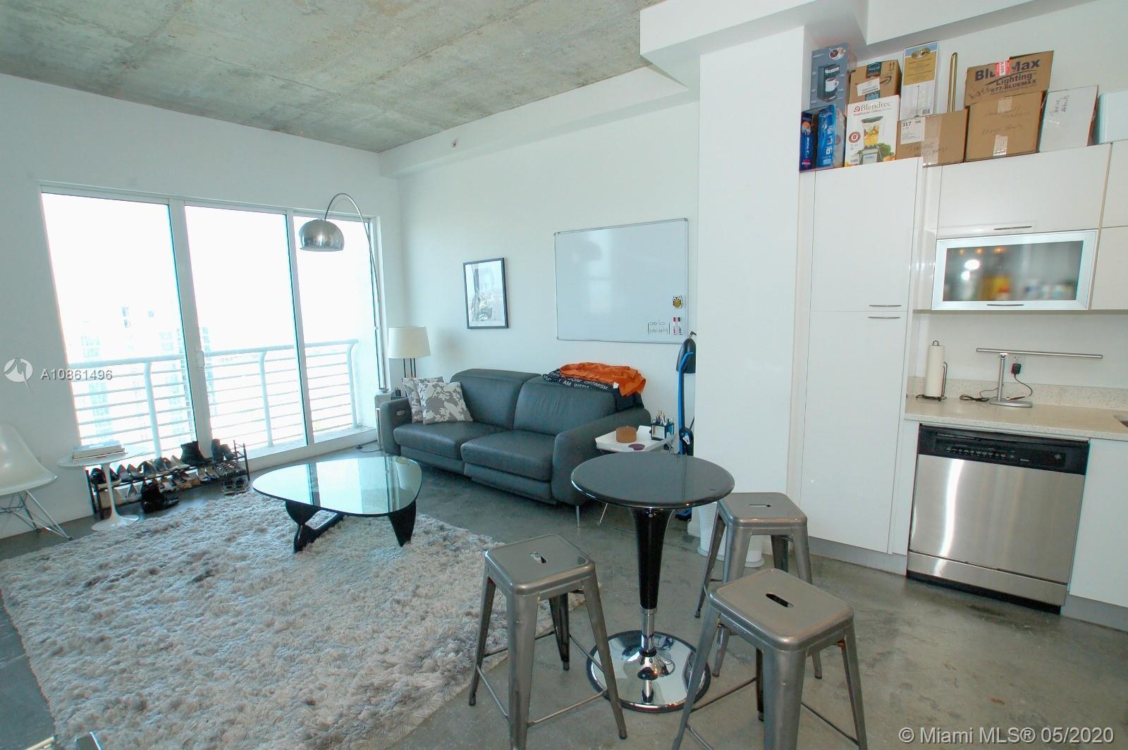 The Loft Downtown #3309 - 133 NE 2nd Ave #3309, Miami, FL 33132