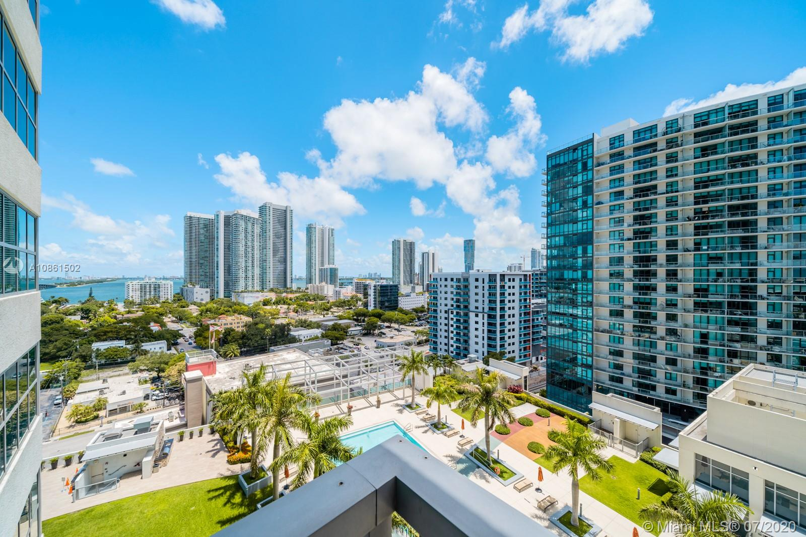4 Midtown #H1410 - 3301 NE 1st Ave #H1410, Miami, FL 33137