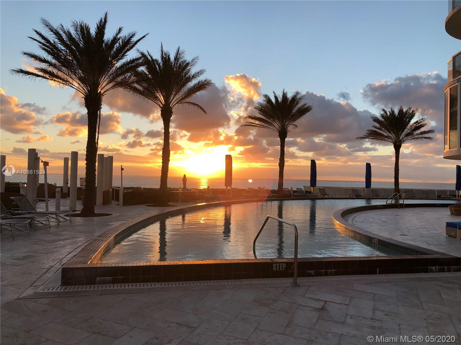 Ocean four #1909 - 17201 Collins Ave #1909, Sunny Isles Beach, FL 33160