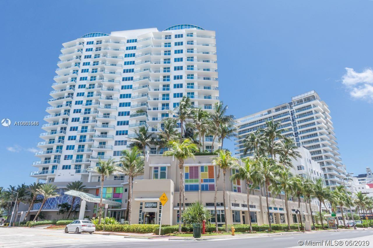 Mosaic #L3 - 3801 Collins Ave #L3, Miami Beach, FL 33140