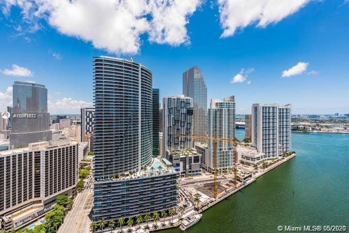 200 Biscayne Boulevard Way # 3613, Miami, Florida 33131, 1 Bedroom Bedrooms, ,2 BathroomsBathrooms,Residential,For Sale,200 Biscayne Boulevard Way # 3613,A10861632
