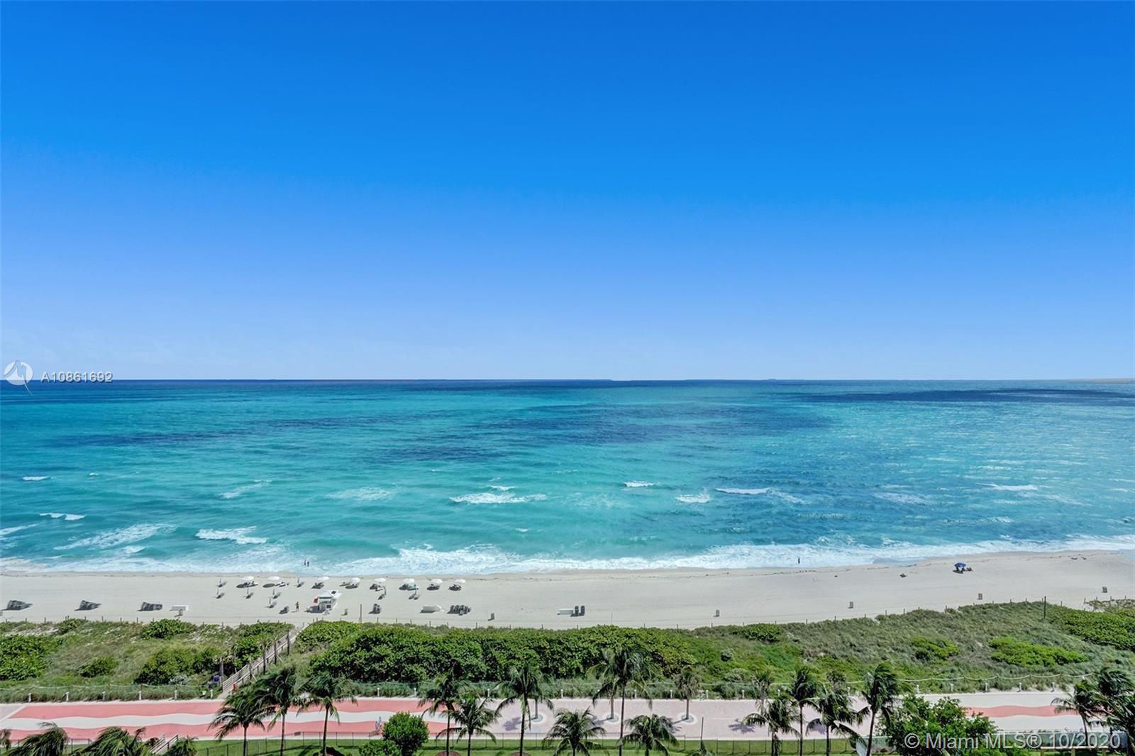 Green Diamond #1602 - 4775 Collins Ave #1602, Miami Beach, FL 33140